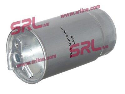 Filter goriva S11-5046 - BMW 3 Series E46 00-03