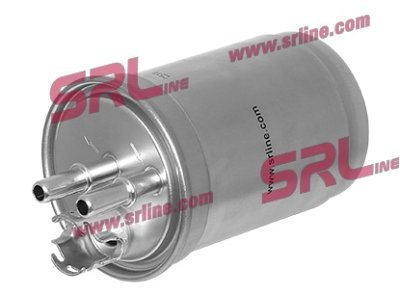 Filter goriva S11-5062 - Ford Courier 00-03
