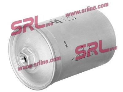 Filter goriva S11-5077 - Volvo, Audi