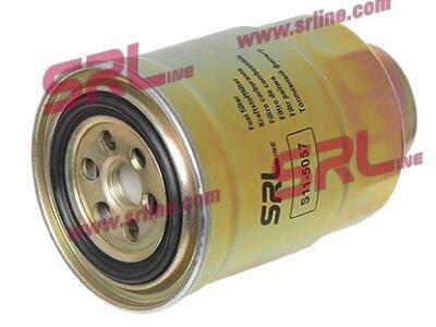 Filter goriva TQ-F1141 - Nissan, Ford