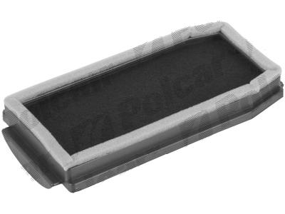 Filter kabine AS2334 (aktivni ugalj) - Peugeot 306 93-03