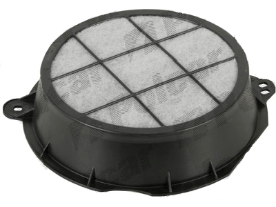 Filter kabine AS2337 (aktivno oglje) - Renault 5 72-96