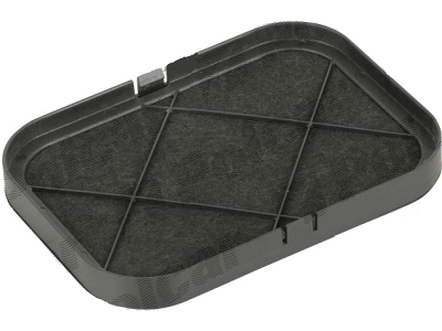 Filter kabine AS2365 (aktivno oglje) - Nisssan Terrano II 95-06
