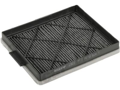 Filter kabine AS2367 (aktivno oglje) - Rover, MG, Volkswagen