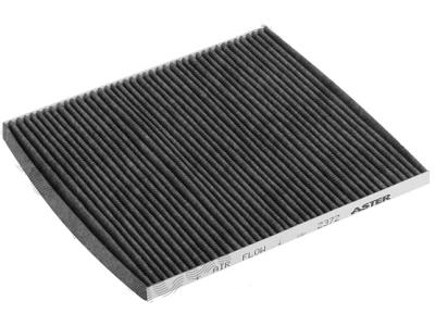 Filter kabine AS2372 (aktivno oglje) - Fiat