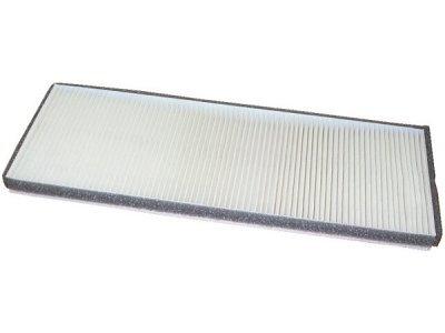 Filter kabine AS2395 (aktivno oglje) - Škoda Felicia 94-01