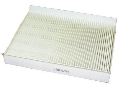 Filter kabine AS2436 (aktivni ugalj) - Fiat Doblo 01-10
