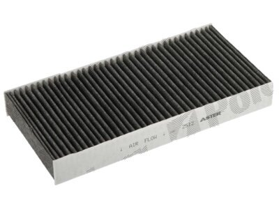Filter kabine AS2512 (aktivni ugalj) - Citroen C5 01-08