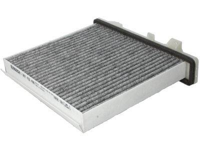 Filter kabine AS2556 (aktivni ugalj) - Mitsubishi Pajero 00-07-