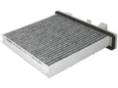Filter kabine AS2556 (aktivno oglje) - Mitsubishi Pajero 00-07-