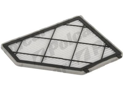 Filter kabine ASF2358 - Renault Safrane 92-00