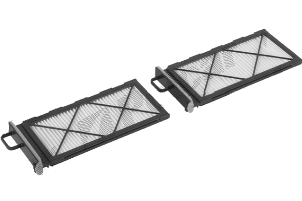 Filter kabine ASF2366 - Nissan Almera 95-00
