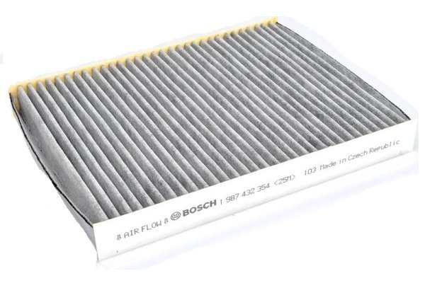 Filter kabine BS1987432354 (aktivno oglje) - Citroen Xsara Picasso 00-10