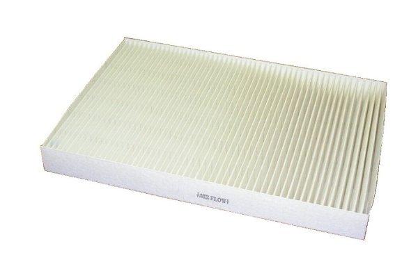 Filter kabine S11-1151 - Audi A4 00-07
