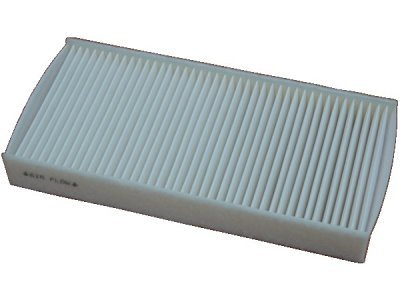 Filter kabine TQ-SCA812 (aktivni ugalj) - Citroen C5 01-08