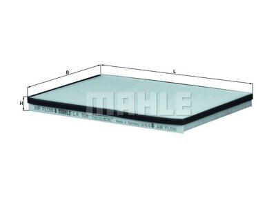 Filter Luft  103854 - Renault