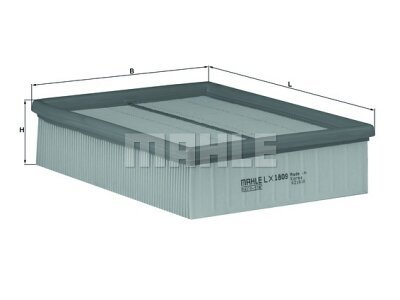 Filter Luft  105325 - Hyundai