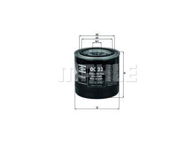 Filter olja 111061 - Ford