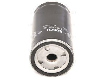 Filter olja BS0451103092 - Ford Fiesta, Escort