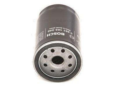 Filter olja BS0451103340 - Rover, MG