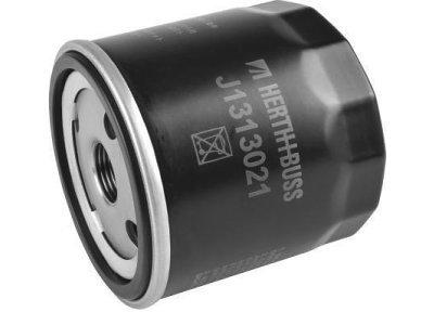 Filter olja J1313021- Ford B-Max 12-
