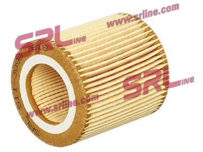 Filter olja S11-3098 - BMW 1 Series 06-11