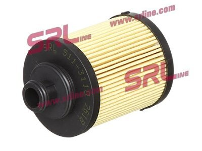 Filter olja S11-3110 - Fiat Doblo 04-