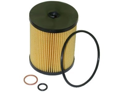 Filter olja TQ-O360 - BMW X5 03-06