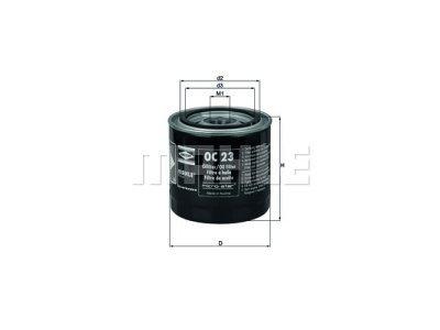 Filter ulja 111061 - Ford
