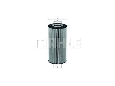 Filter ulja 111516 - Mercedes
