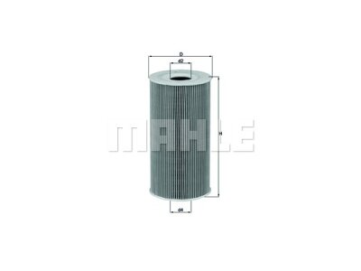 Filter ulja 111518 - BMW, Opel