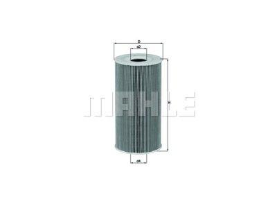 Filter ulja 111518 - BMW, Opel