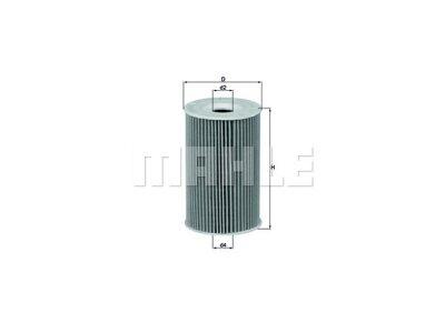 Filter ulja 111519 - BMW