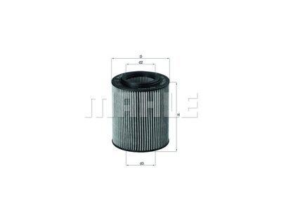 Filter ulja 111536 - BMW