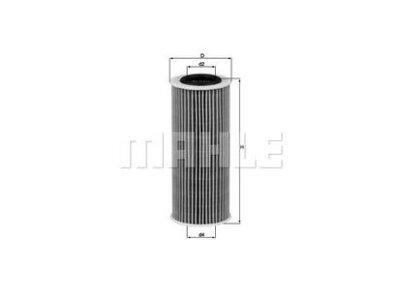 Filter ulja 111585 - BMW