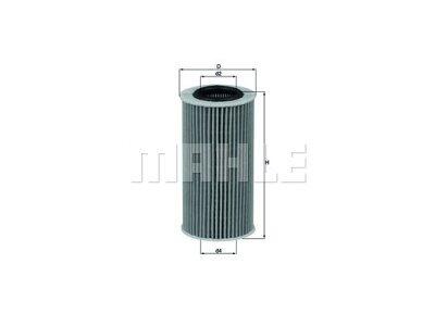 Filter ulja 111591 - Audi, Seat, Škoda, Volkswagen