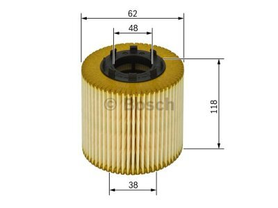 Filter ulja BSF026407069 - Chrysler Voyager 00-08