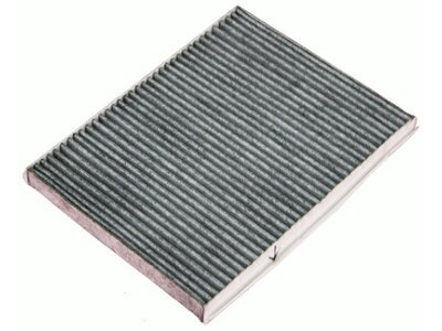 Filter vazduha AS3A2451 (aktivni ugalj)  - Fiat Stilo 01-07