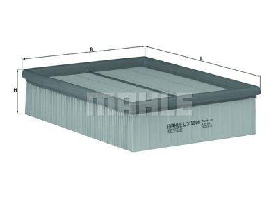 Filter zraka 105325 - Hyundai