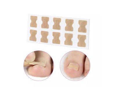 Flasteri za nokte na nogama, 20 komada