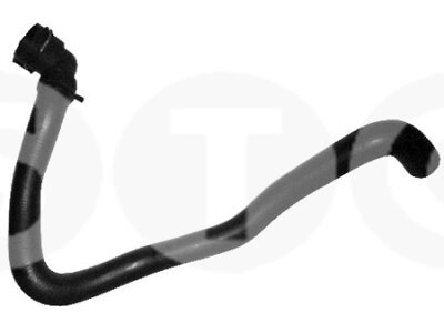 Fleksibilna cev hladnjaka grejanja Volkswagen Passat 96-05 1.9 TDI