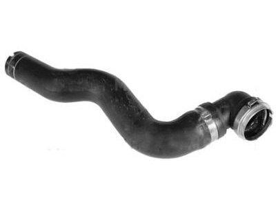 Fleksibilna cev hladnjaka vode Alfa Romeo 156 00-05  2.4 JTD