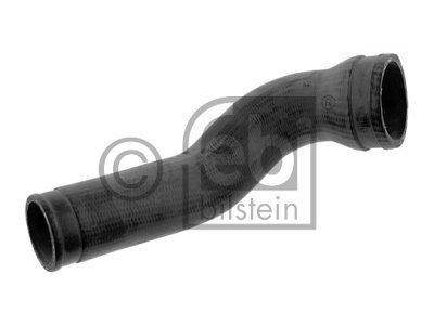 Fleksibilna cev turbine Mercedes-Benz Spriter -06