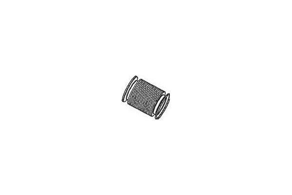 Fleksibilna cijev 29282 - Iveco Eurocargo  91-15