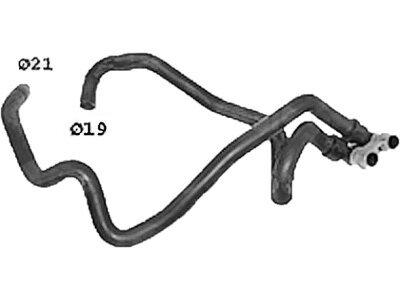 Fleksibilna cijev hladnjaka klime Citroen Berlingo 97-02