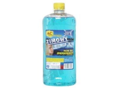 Flüssigkeit für Glasreinigung (winter) 1 L