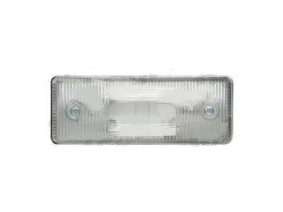 Gabaritno svetlo Mercedes-Benz Spriter 06- bijelo