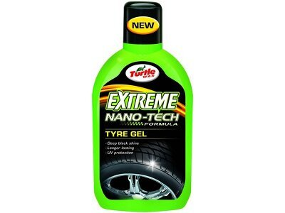 Gel za nego pnevmatik Extreme Turtle Wax- Nano, 500 ml