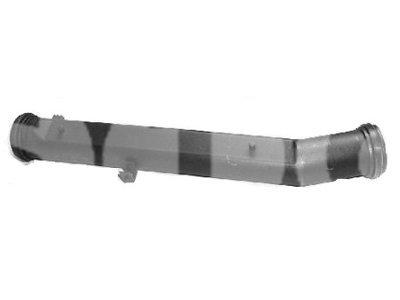 Gibka cev hladilnika vode Audi A2 00-05