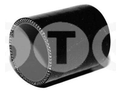 Gibka cev turbine Opel Meriva 03-10 1.3 CDTI